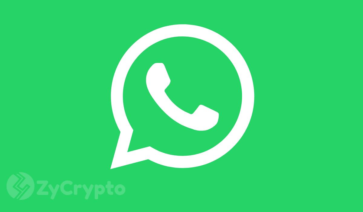 Facebook set to Launch its Whatsapp Cryptocurrency, Already Getting Ready for Listing On Crypto Exchanges