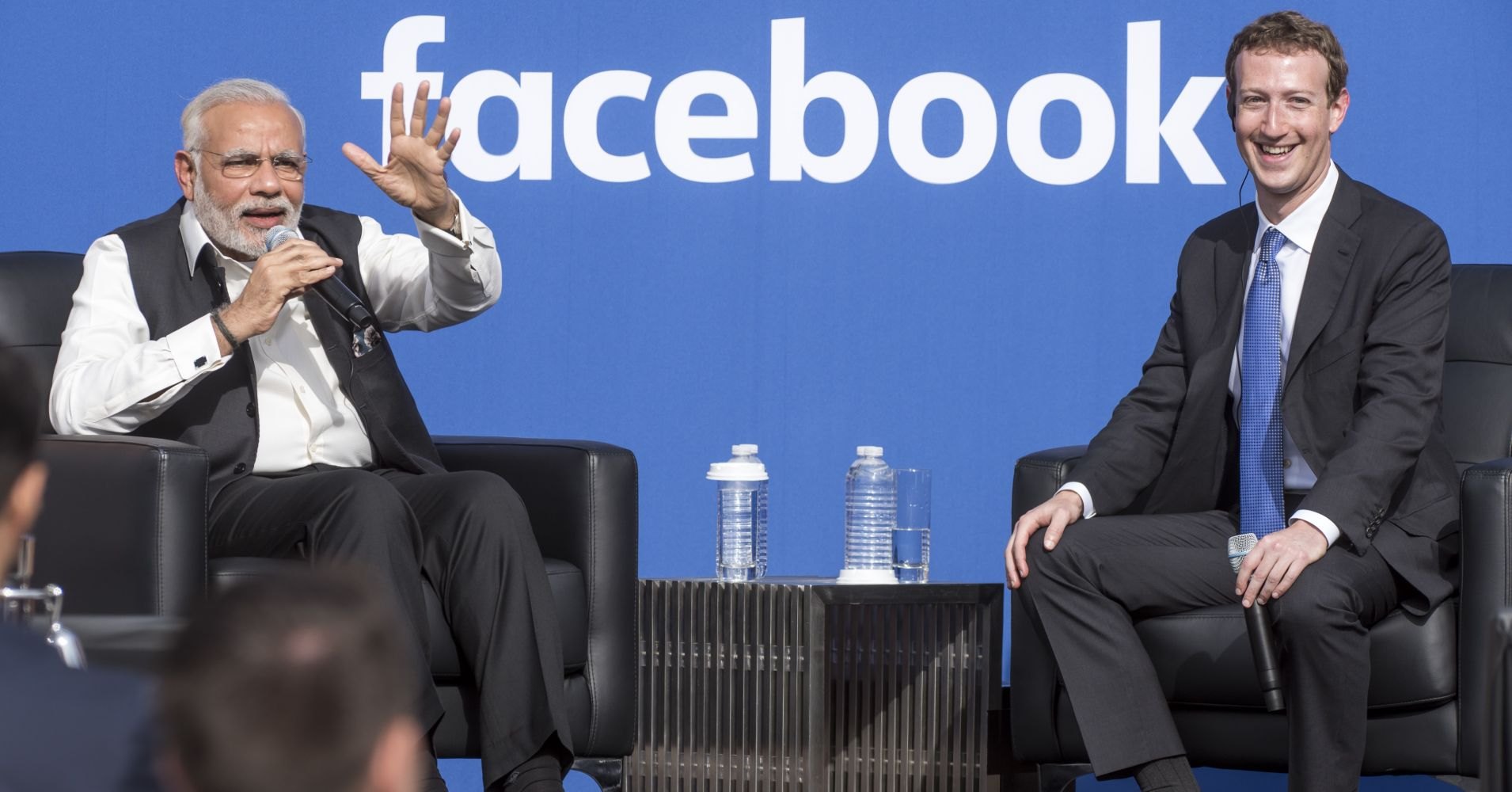 Facebook steps up fact-checking in India before election