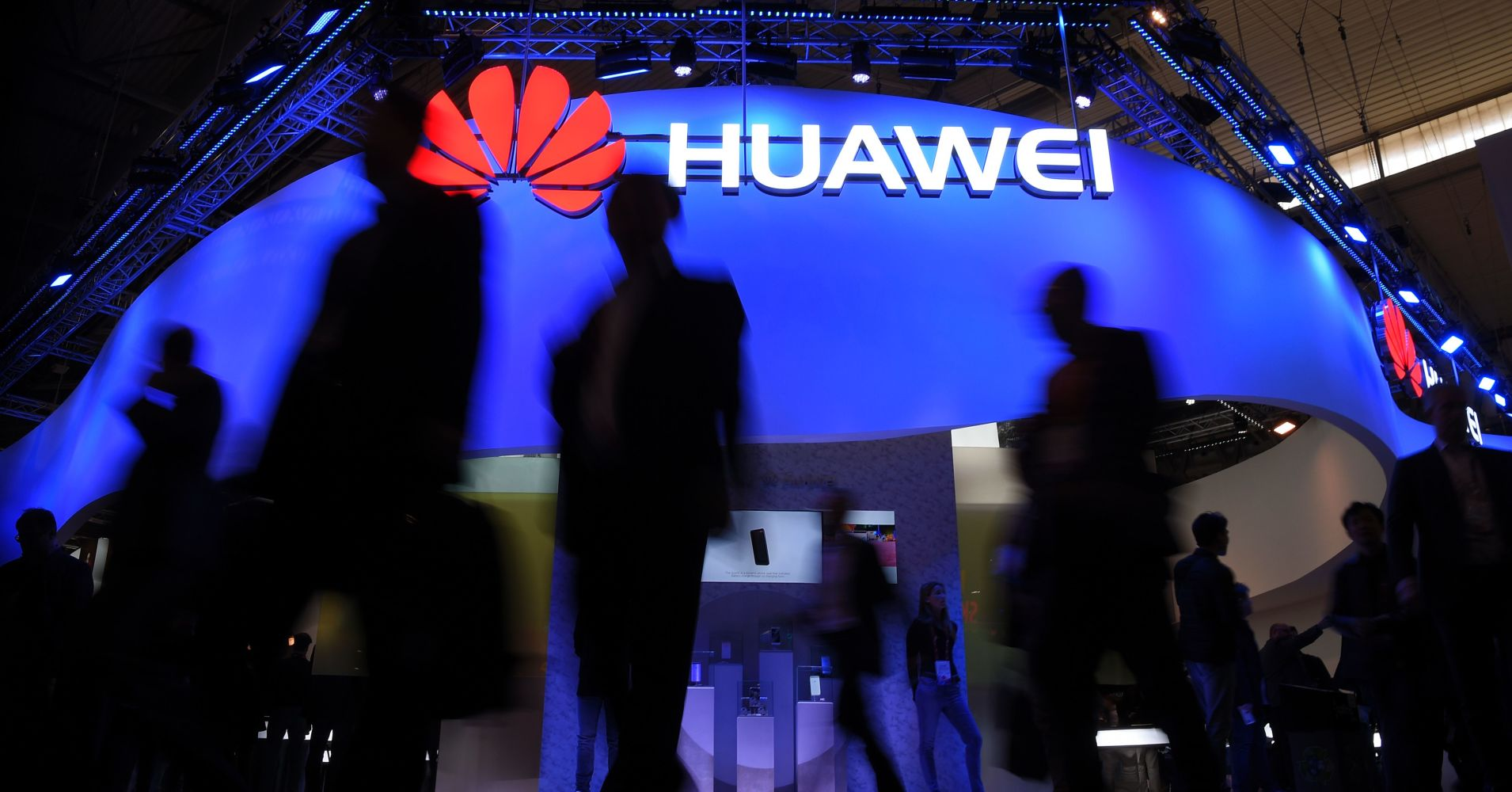 Germany says it's not ready to bar Huawei in potential US snub