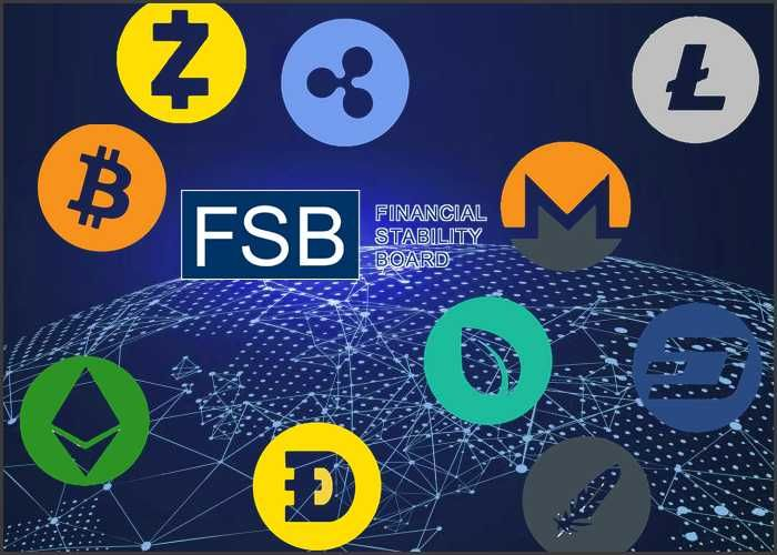 FSB New Chairman: Cryptos Could Pose Serious Challenges for Regulators