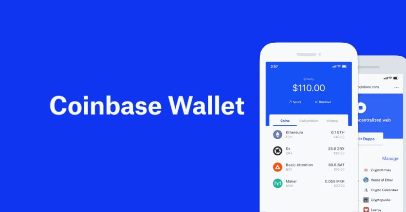 Coinbase Wallet App Now Supports Bitcoin Cash (BCH)