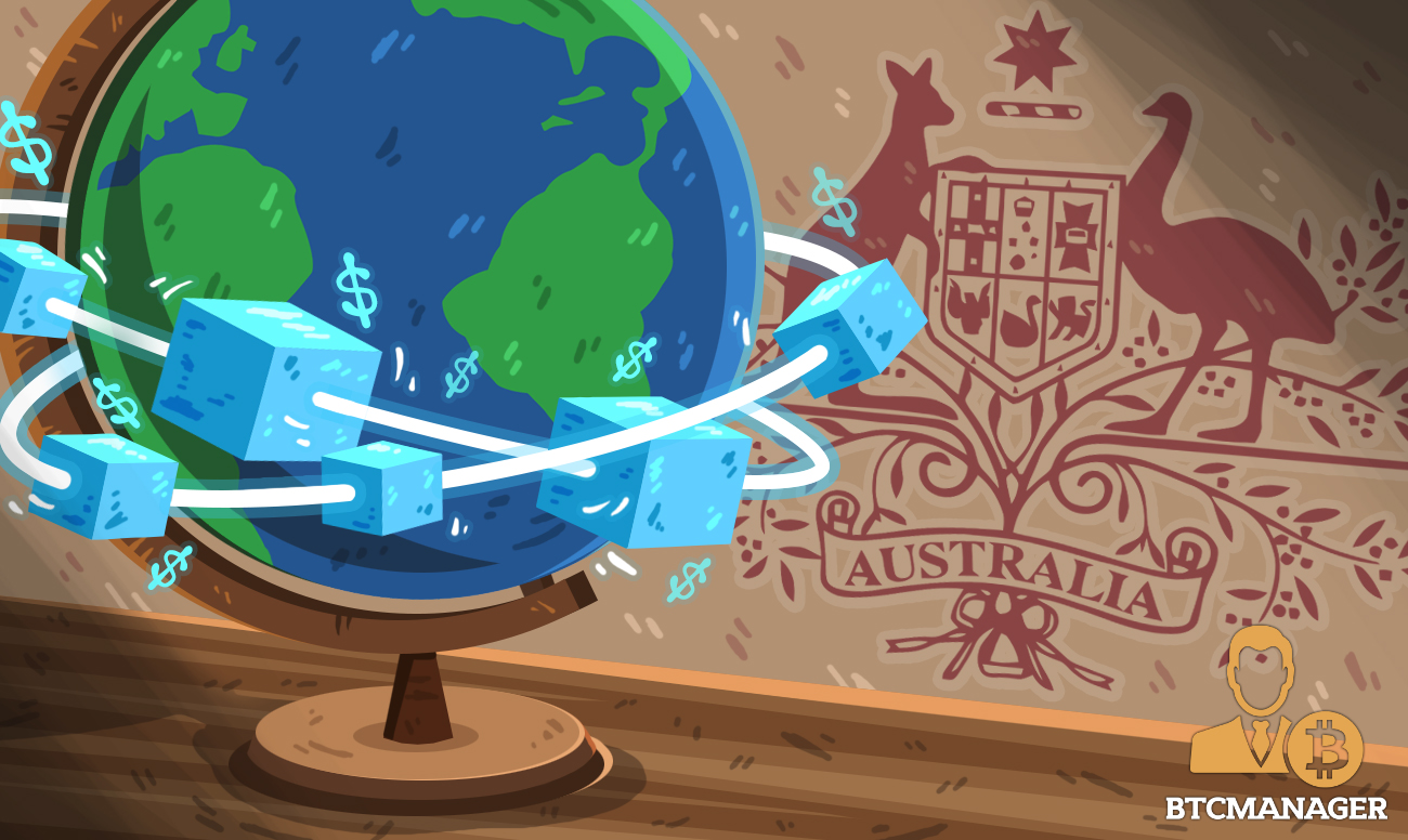 Austrac Joins Forces with Australian University to Develop Blockchain Solution for International Funds Transfer – BTCMANAGER