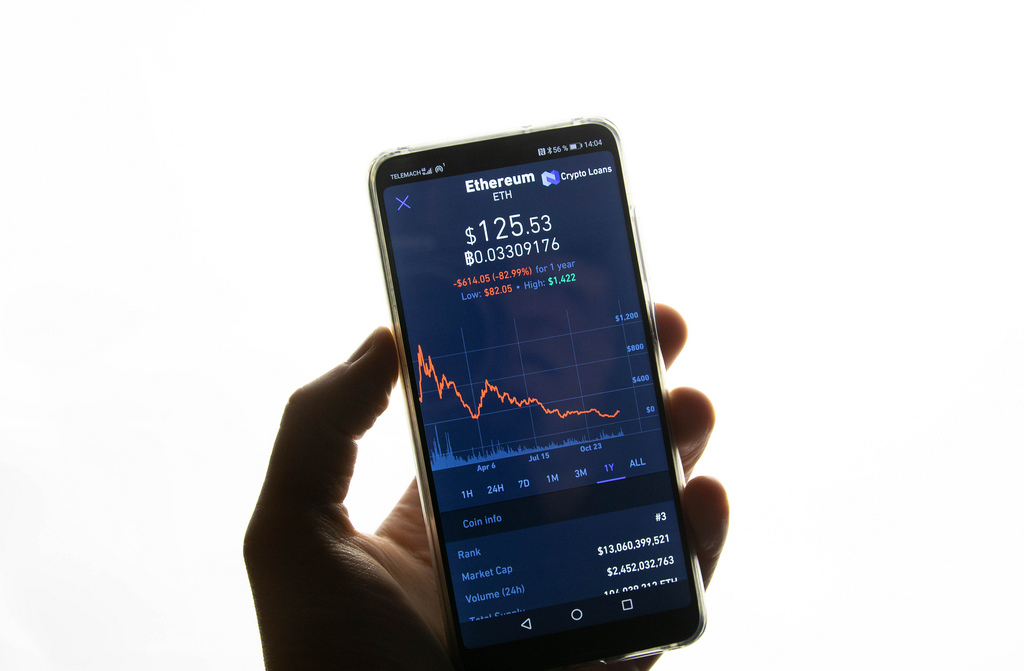 After Samsung, Opera Offers an Ethereum Wallet as ETH Prices Add 12.6%