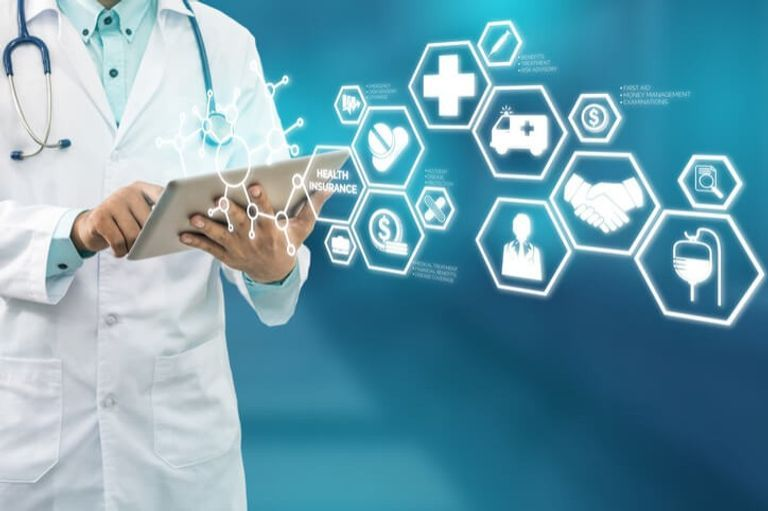 Research- Blockchain Tech To Exceed $1,636.7 Million In Healthcare By 2025