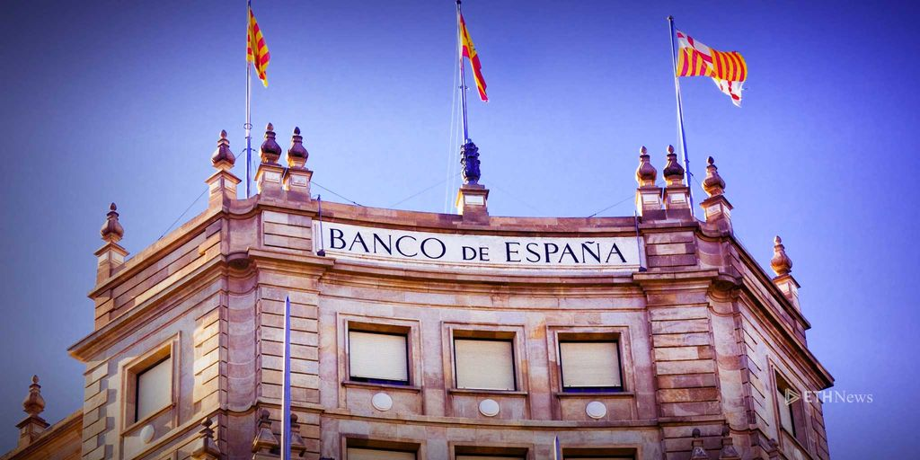 Spain's Central Bank Warns Against Crypto Usage, Citing Lack Of Regulation