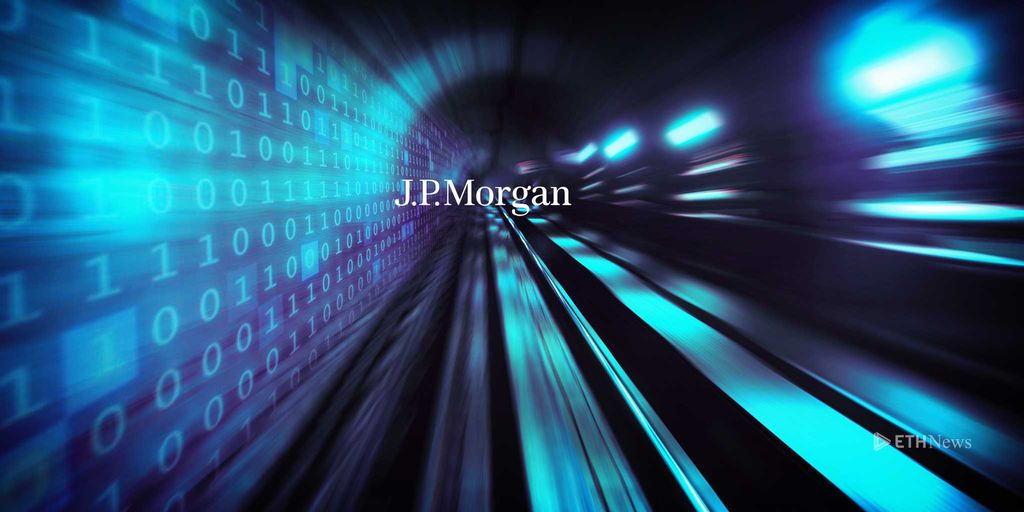New J.P. Morgan Coin Tests Faster, Cheaper Payment Settlements For Business Clients