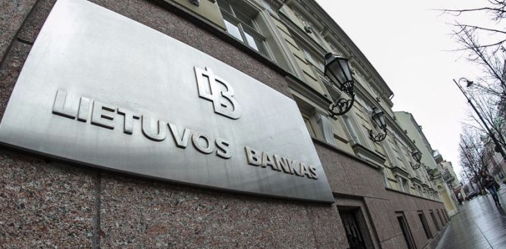 The Bank of Lithuania updates its position in digital assets and ICOs