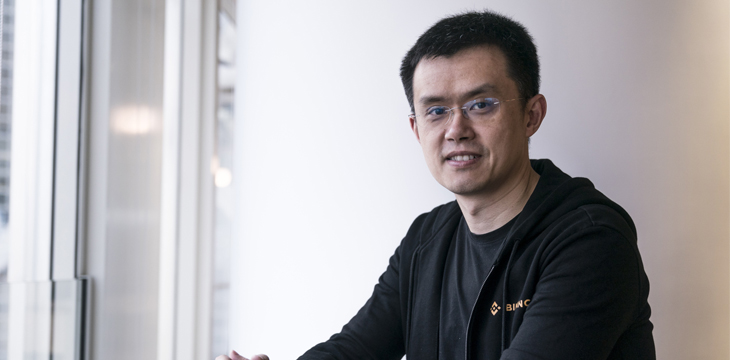 Binance CEO: Crypto needs real projects, not ETFs