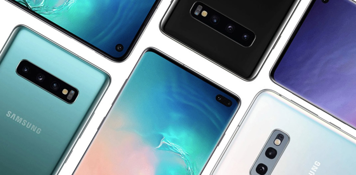 Confirmed: Galaxy S10 includes crypto functionality