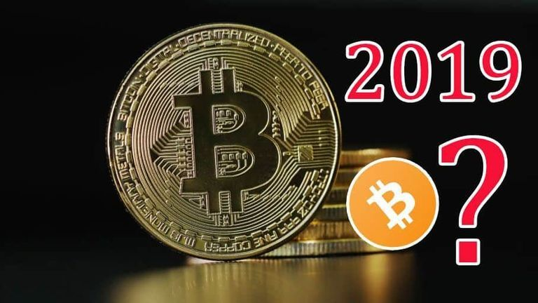 Cryptocurrency 2019 – Do You Think 2019 Is A Year For Cryptocurrencies?