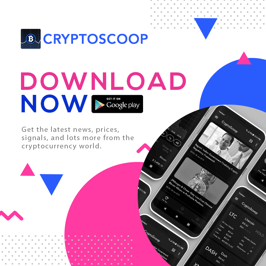 CryptoScoop: The News Aggregator That Keeps On Giving