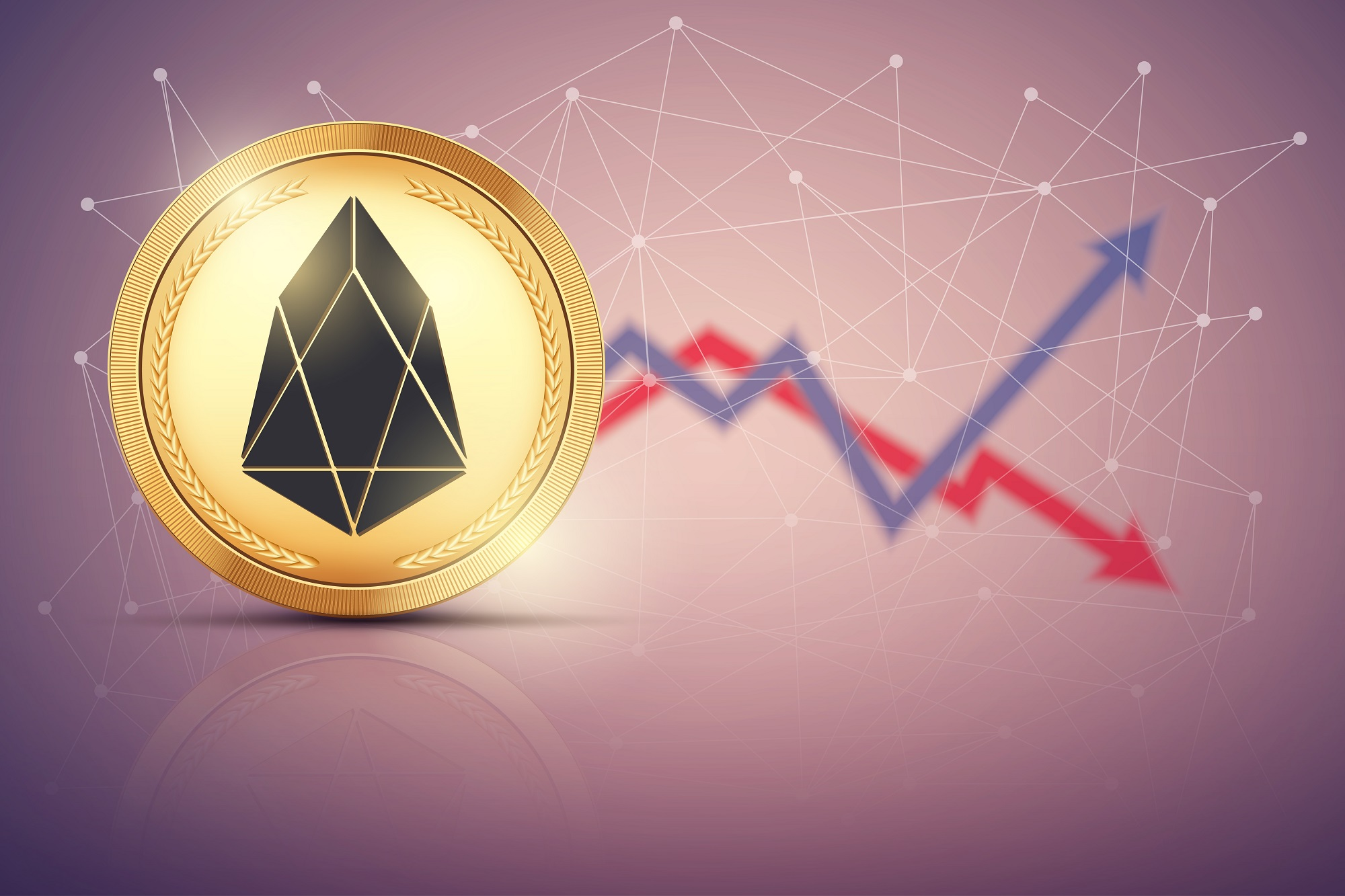 EOS Price Remains Slightly Bearish yet Momentum Could Turn Around Soon