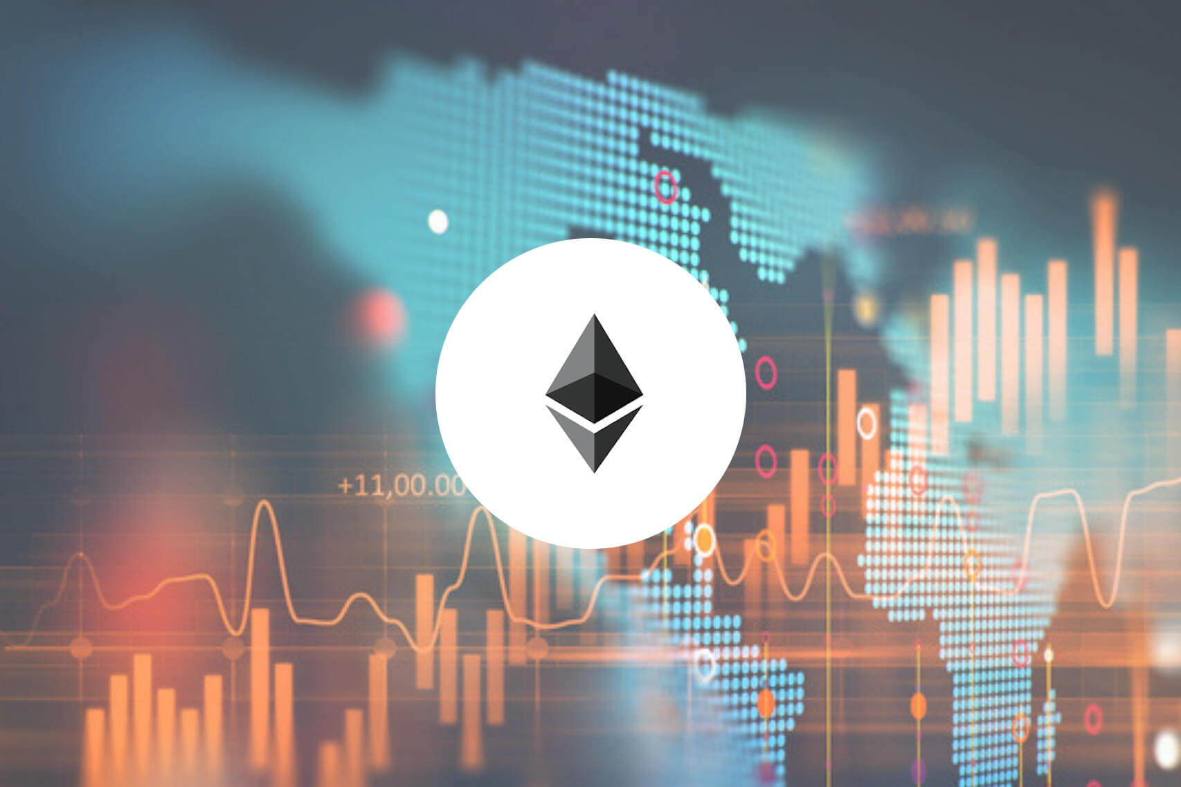 Ethereum Price Analysis: ETH Surges By 25% as It Reclaims the Number 2 Ranking — Can the Bulls Now Break Above $127?