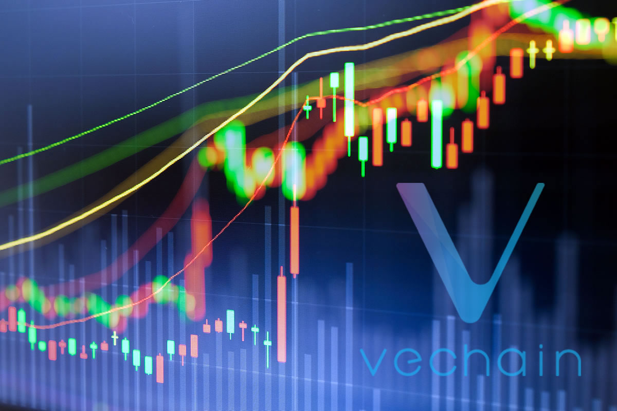 Crypto Market Wrap: What Caused VeChain to Make a Comeback as Markets Cool?