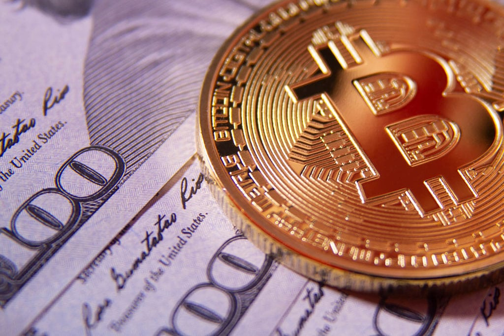 Is $1,000,000 for Bitcoin Real? IBM's VP of Blockchain Jesse Lund Thinks It Is