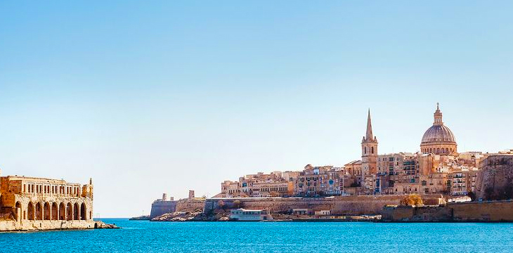 Malta becomes first country to issue all diplomas on the blockchain