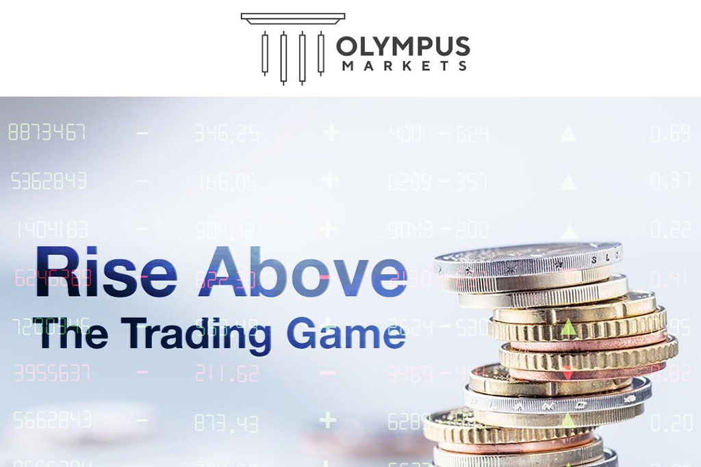 Olympus Markets: Your Full Trading Package