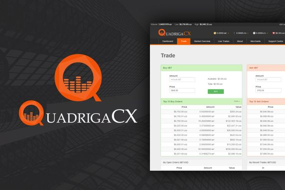 Failed Exchange QuadrigaCX Claims $190 Million Lost Amid Speculation of Foul Play
