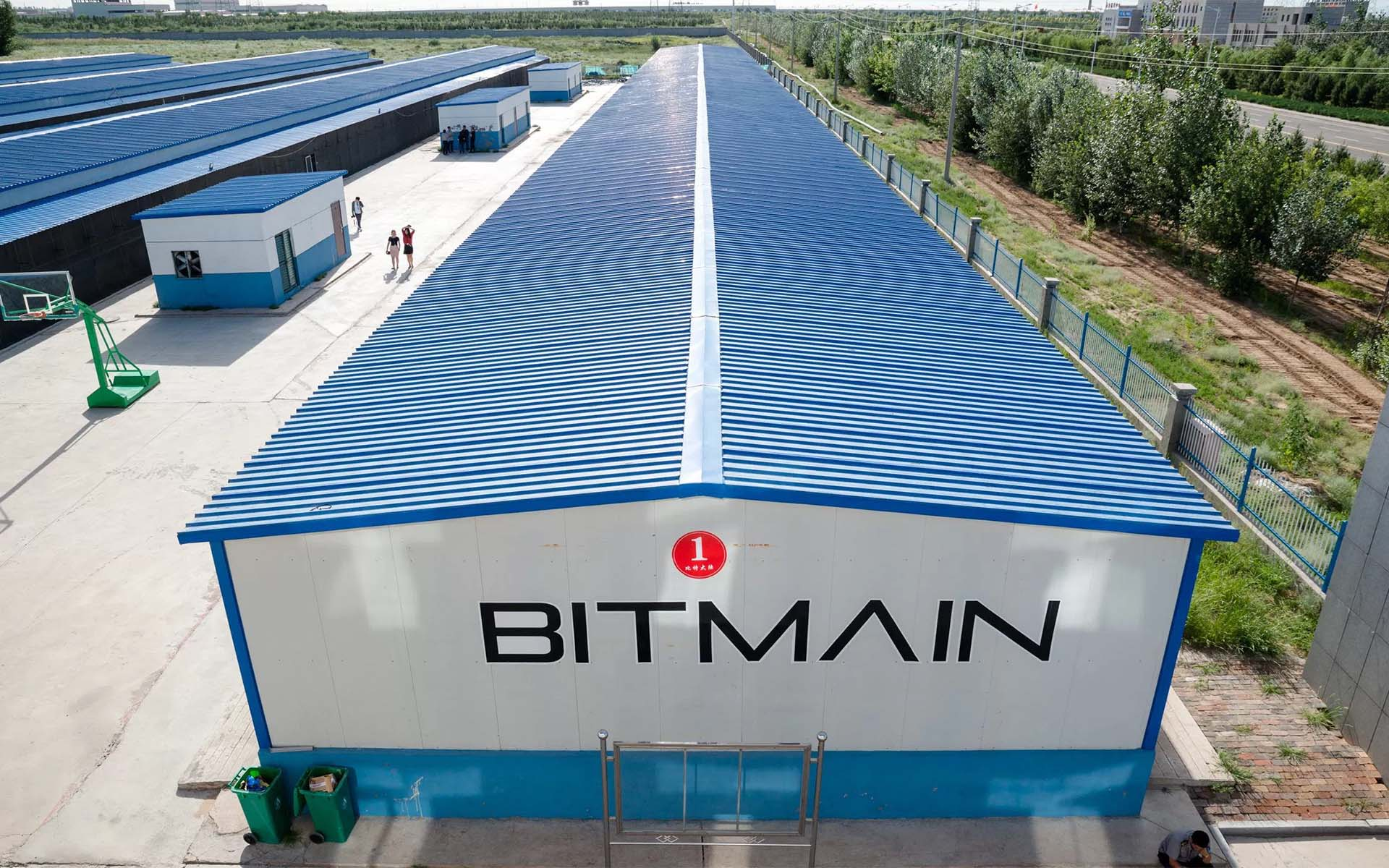 Bitmain Unveils New 7nm ASIC Chip After Dismal 2018