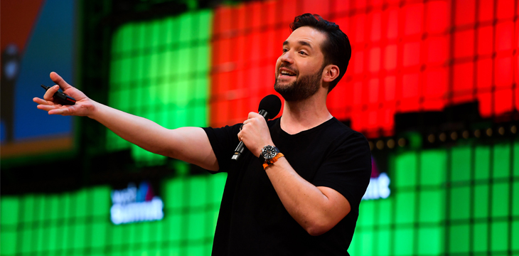 Reddit Founder Ohanian: The crypto winter is great for the industry