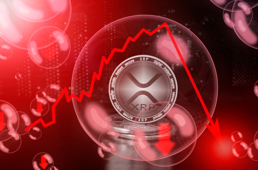 XRP Price Notes Further Losses Despite Mysterious MercuryFX Tweet