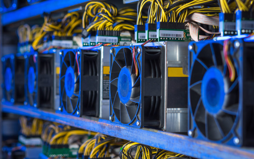 Bitcoin Hashrate Hits 3-Month High: Is BTC Price Next?