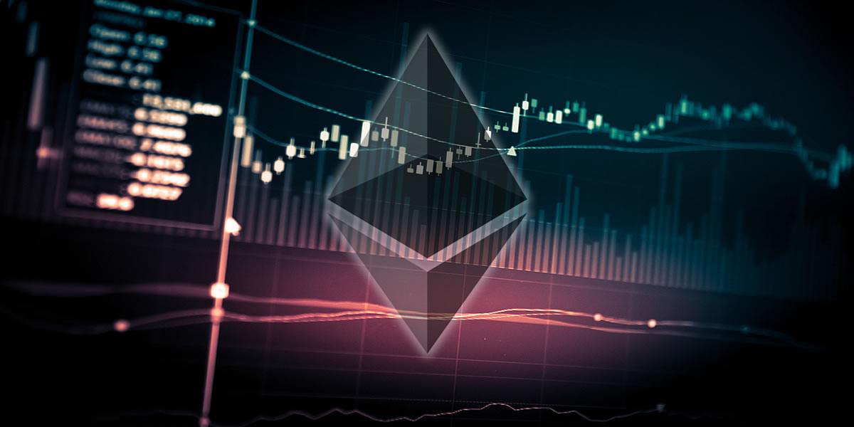 Ethereum Price Analysis: ETH Resumes Decline, Can $100 Hold Losses?