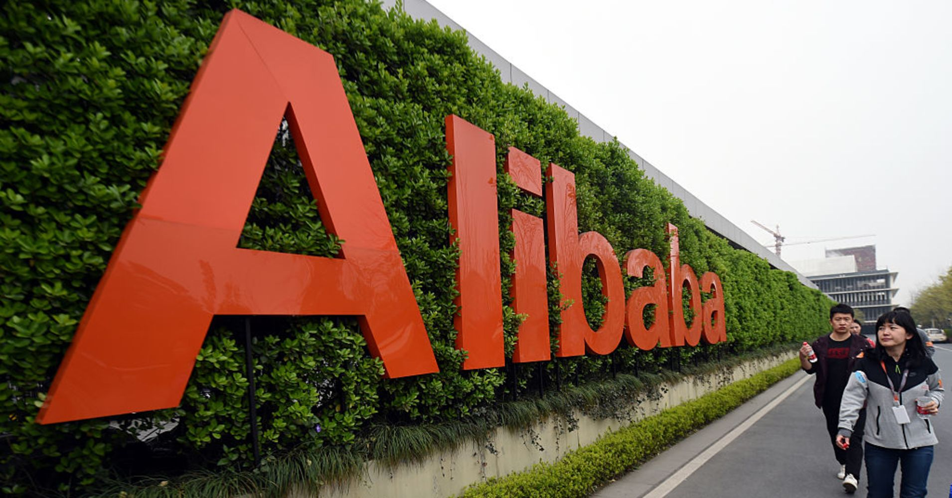 If you invested $1,000 in Alibaba when it went public, here's how much you'd have now