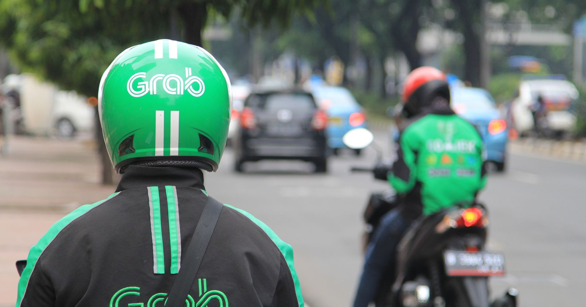 Moving beyond ride-hailing, Southeast Asia's Grab is rolling out financial services