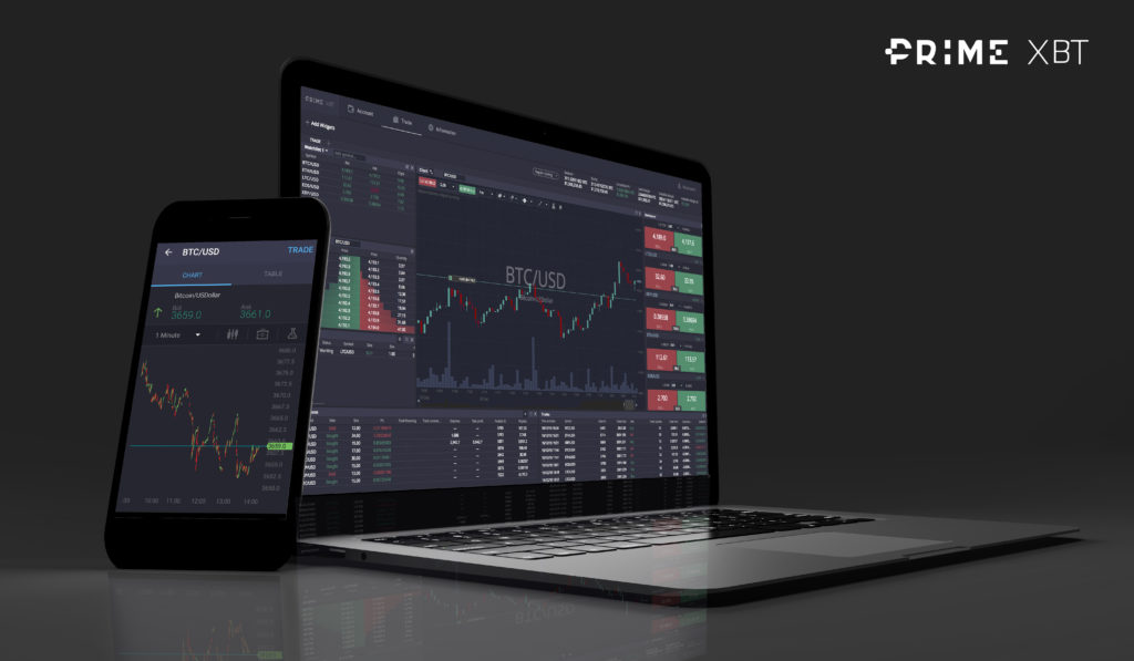 PrimeXBT Review: The Best New Platform for Margin Trading Cryptocurrencies