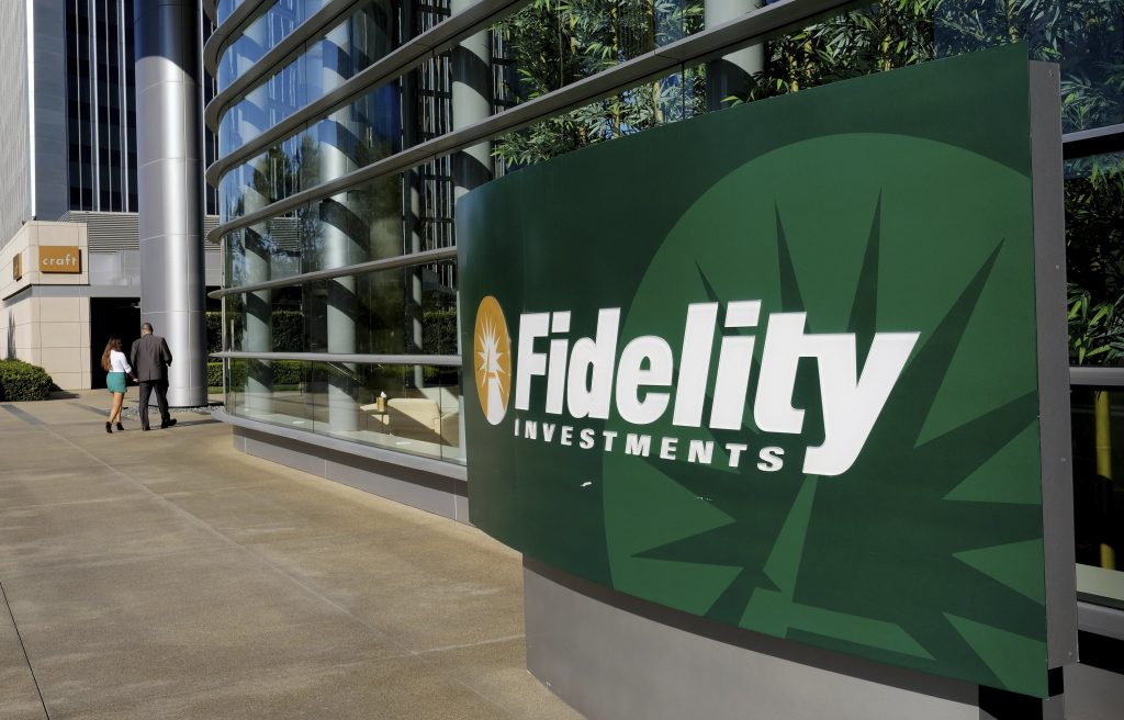 Fidelity's Bitcoin Service Goes Live – Incoming Institutional Money Expected