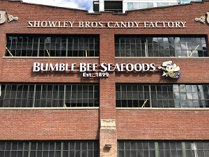 Bumble Bee Foods, SAP Partner To Track Fresh Fish From Ocean To Table Using Blockchain