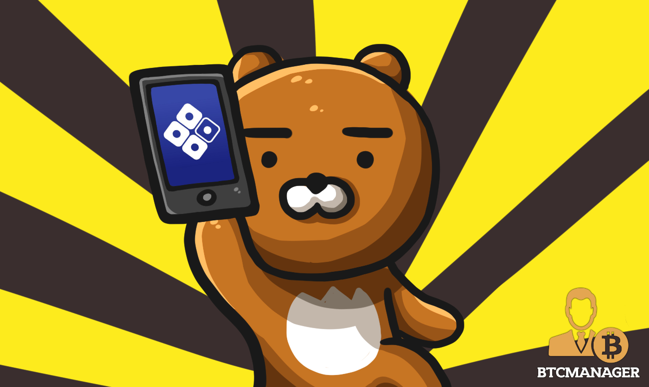 Kakao May Integrate its Crypto Wallet into KakaoTalk – BTCMANAGER