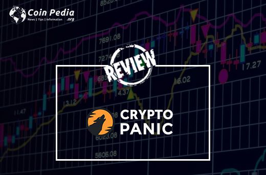 What is Cryptopanic and how Cryptopanic News aggregator works?