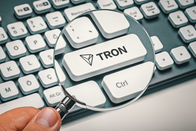 Tether Launches New USDT Coin on Top of the Tron Network