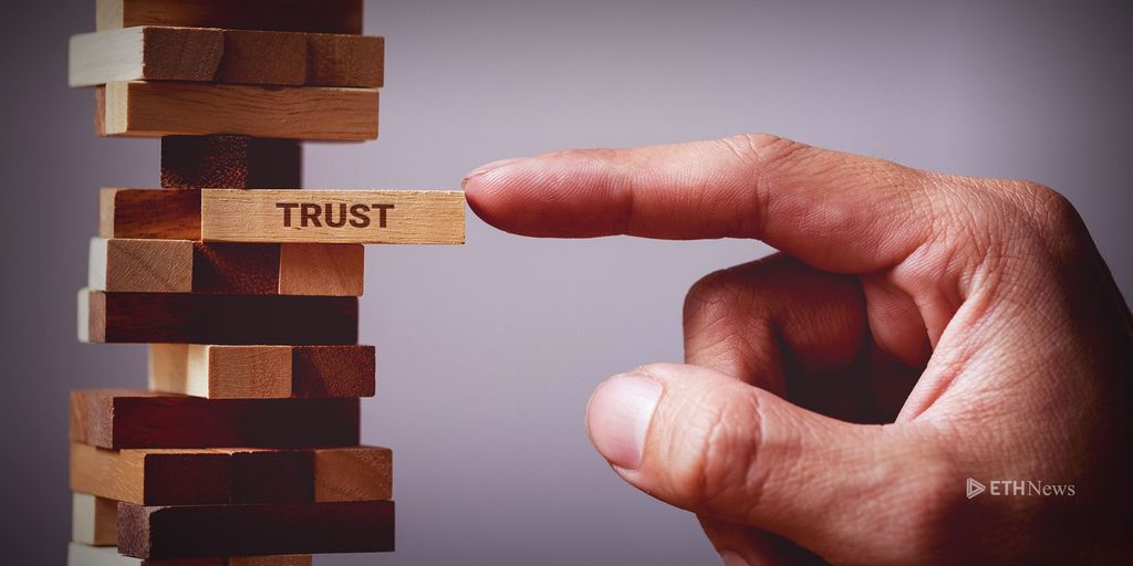 Trust Revisited: The Evolving Stories Of Web3 Infrastructure