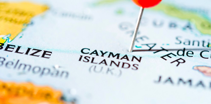 A new crypto exchange to be launched in the Cayman Islands