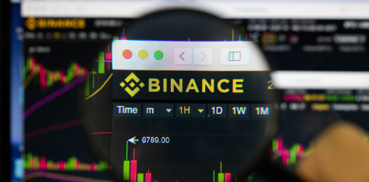 Binance to issue $100k reward to promote its decentralized platform