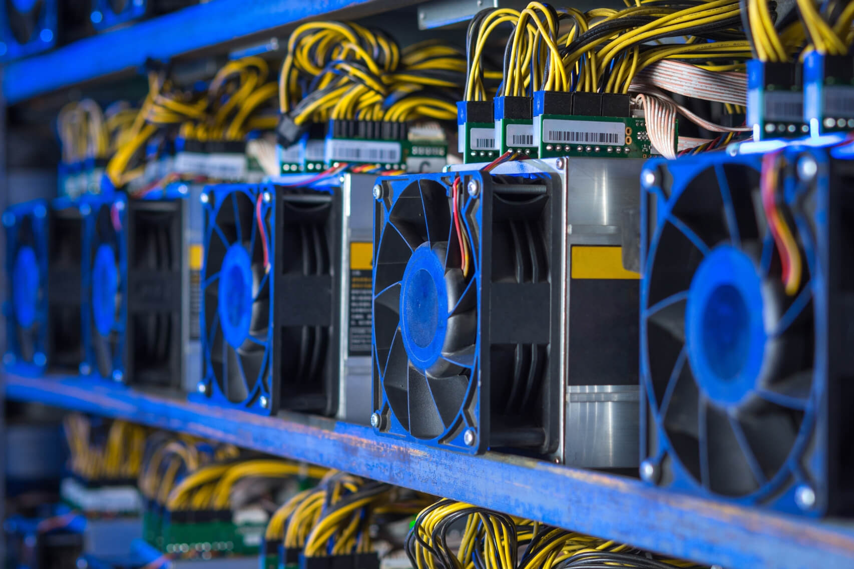 BitDeer.com Launches New Mining Plans for BCH, LTC and ETH