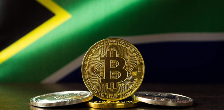Crypto in Africa: Kenyan's scammed, growth in West Africa, Nigeria