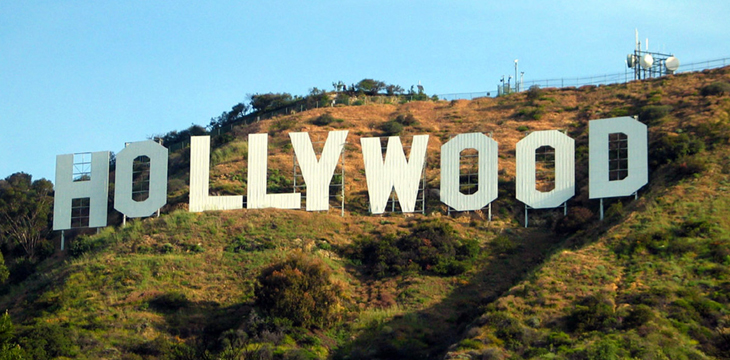 'Crypto' thriller goes to Hollywood