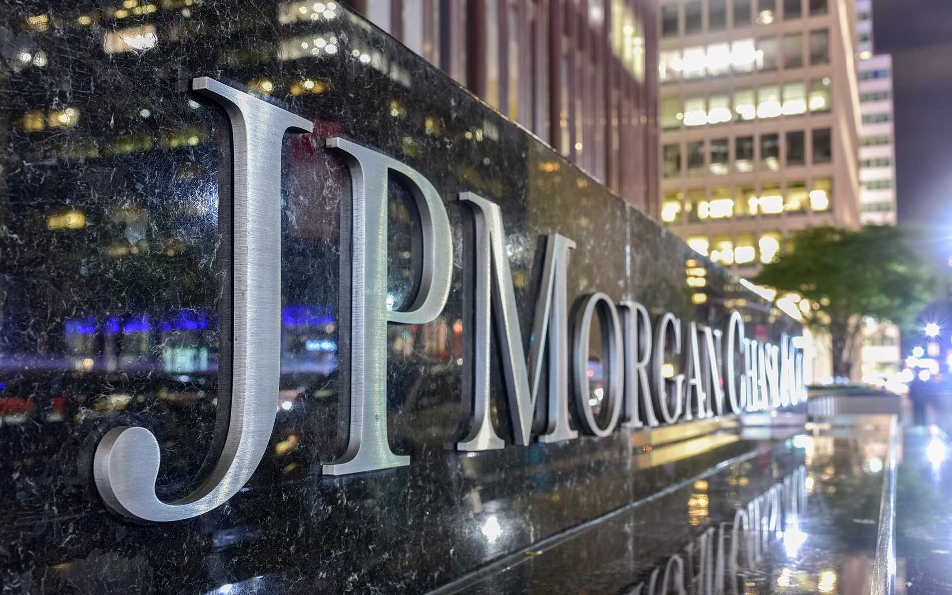 Ripple CEO Skeptical of JP Morgan's New Cryptocurrency