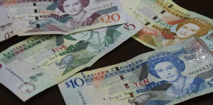 Eastern Caribbean Central Bank considers crypto for legal tender