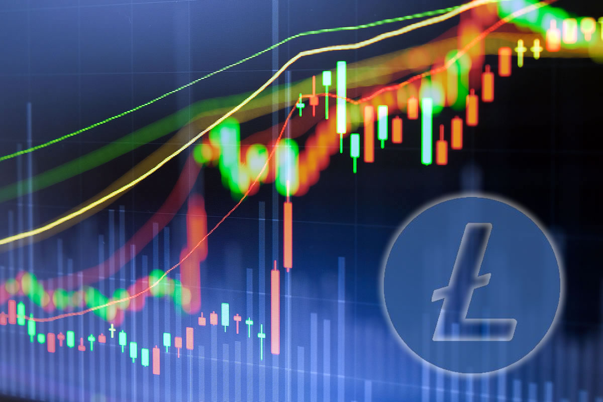 Crypto Market Wrap: Litecoin Lifted as Volume Hits Yearly High of Over $2 Billion