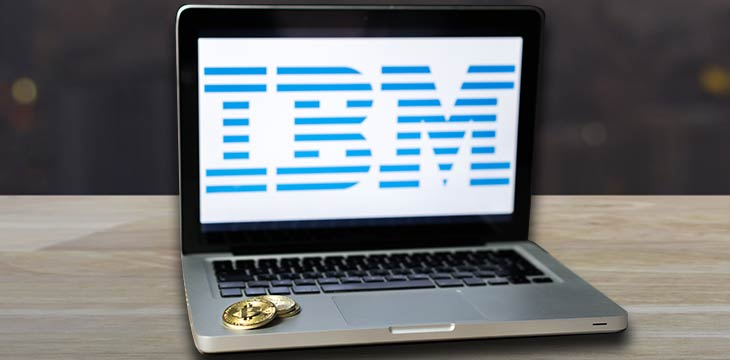 IBM partners to launch crypto custody solution targeting banks