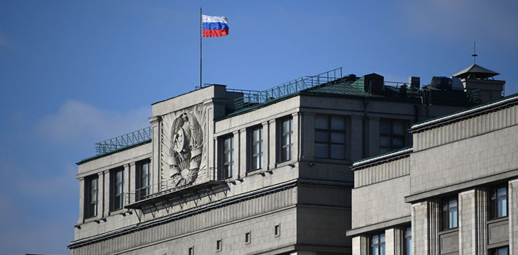 Russia postpones the second reading of crypto draft laws to April