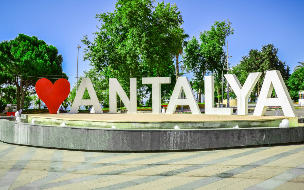 Antalya Homes Accepts Bitcoin for Property Sales in Turkey