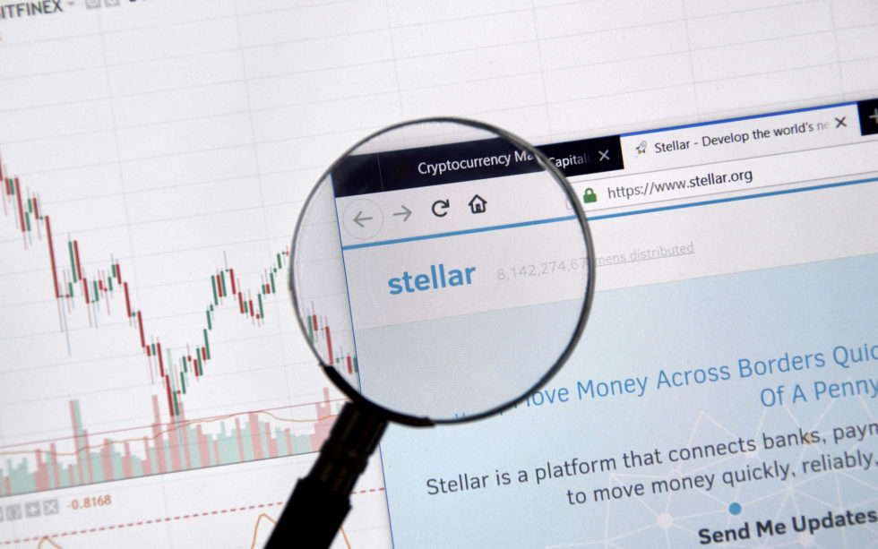 Stellar Lumens (XLM) Price Jumps on Coinbase Pro Listing