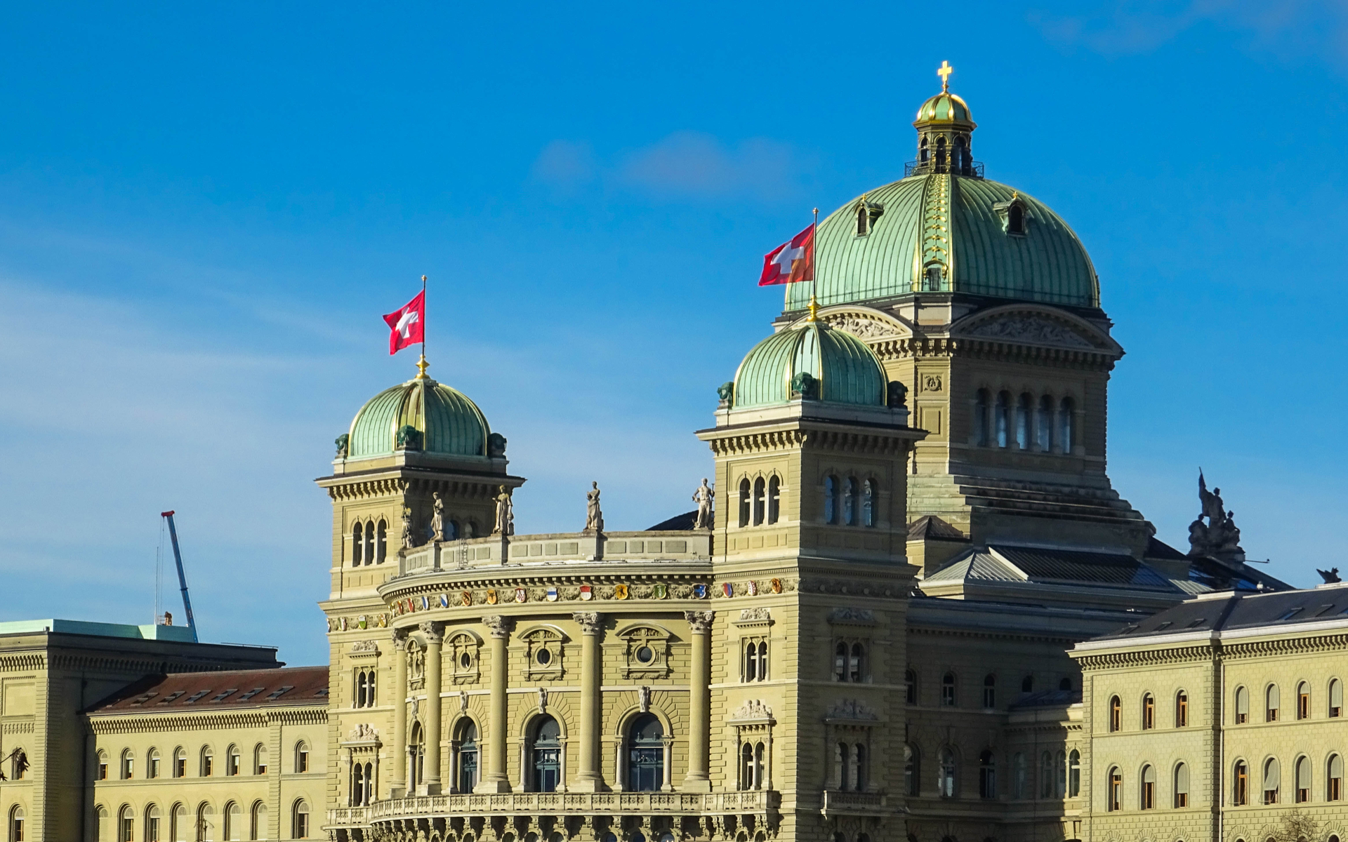 Switzerland Moves Forward to Fit Cryptocurrency Into Traditional Regulations