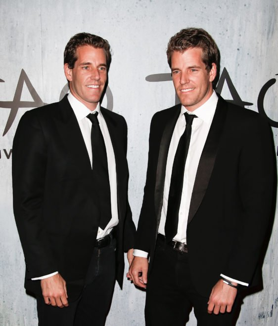Winklevoss: 'Crypto Doesn't Need Rules,' Cryptocurrency Companies Do